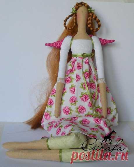 Куклы тильды мастер класс своими руками