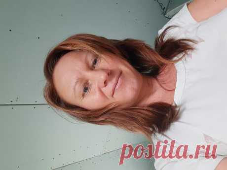 Юлия Ионкина