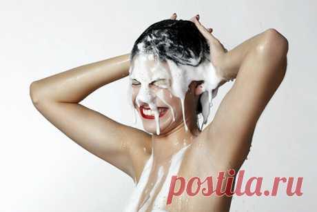 Мытье волос методом ОМО. Блестящий способ! Попробуйте – результат вас удивит   Научись здоровью   Яндекс Дзен