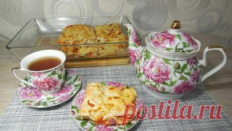 Бомбический рецепт для настоящих лентяев! | Готовим с Екатериной Рустамовой | Яндекс Дзен