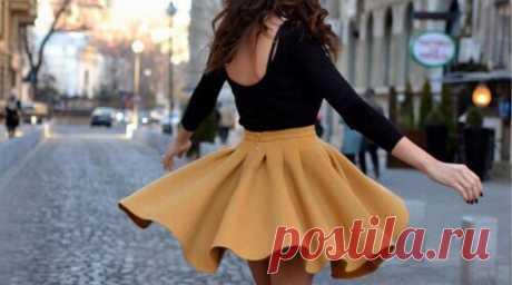 Шьем юбки: Большая коллекция выкроек!