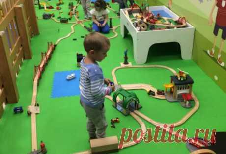 (2) Как добиться места в детском саду рядом с домом