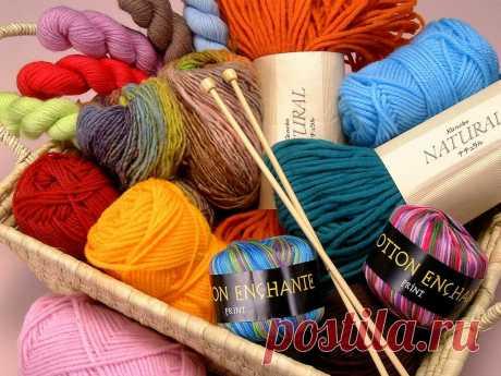 Интарсия вязание спицами техника ввода и смены цветов