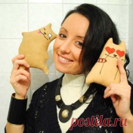 Дина Кожанова