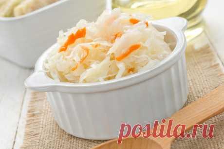 Как посолить капусту на зиму в ведре, чтобы была хрустящей: рецепты