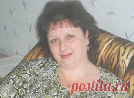 Людмила Гладкова