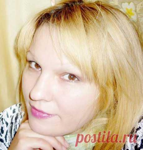 Елена Пушкина