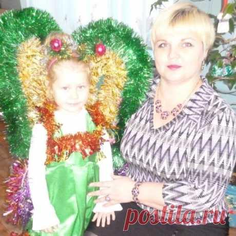 Ирина Леднева