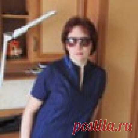 Елена Галкина (Щурова)