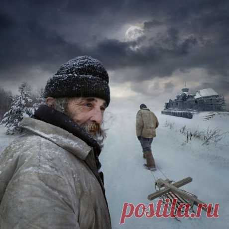Владимир Прошин – ФотоКто