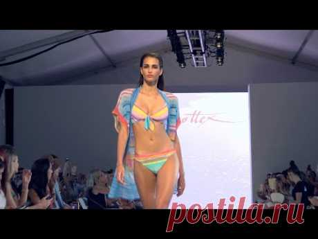 GOTTEX SWIMWEAR 4K / 2020 Bikini Fashion Show July / Miami Swim Week 2019