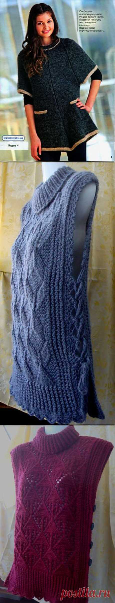 Вязание.   Записи в рубрике Вязание.   Дневник Iren_Yusuf
