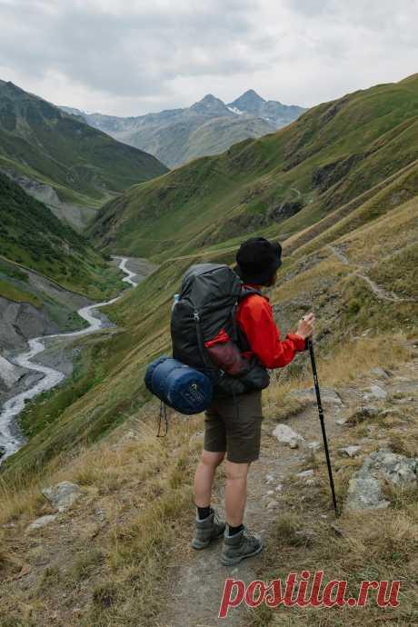 Caucasus Mountains, Russia | Кавказские горы, Россия. Красивейшие места мира фото с названиями
