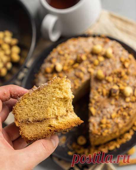 Пирог на скорую руку, который поменяет сознание - Andy Chef (Энди Шеф) — блог о еде и путешествиях, пошаговые рецепты, интернет-магазин для кондитеров