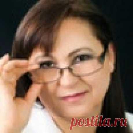 Галина Сизова