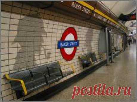 Сегодня 10 января в 1863 году В Лондоне открылась первая в мире линия метро