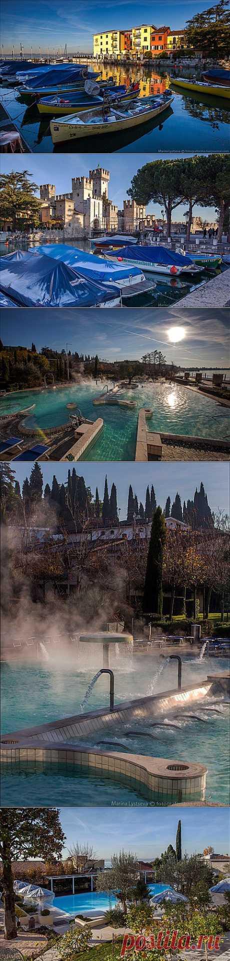 (+1) - Путешествие к самому большому озеру в Италии | Непутевые заметки