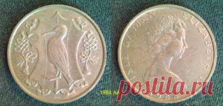 ISLE of MAN 1 Penny 1971 to 2015 Incl different mint marks READ DESRIPTION   eBay