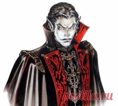 Первый вампир в литературе. Не верьте - это не Дракула | ПроЧтение | Яндекс Дзен