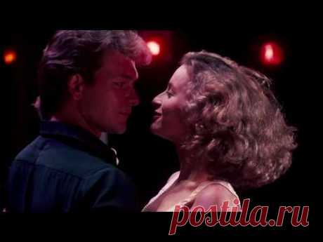 """Dirty Dancing - Movie Clip #10 - """"Time Of My Life"""" (1987)"""