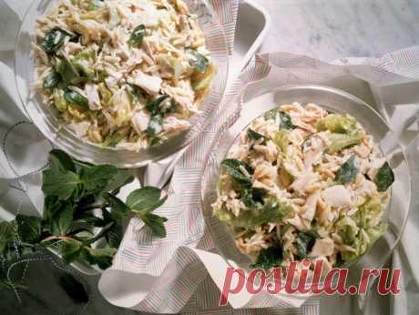 Интересные новости      Куриный салатик на ужин: просто и со вкусом!   На 100 гр - 100.99 ккал белки - 13.76 жиры - 4.22 углеводы - 1.74