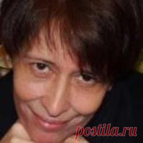 Svetlana Kharlanova