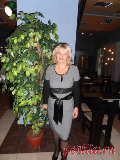 Антонина Целуйко