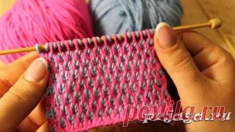 Узоры вязания спицами - Результаты из #190