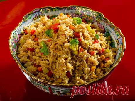Простенький-простенький рецепт вкусного-превкусного постного блюда!: stalic