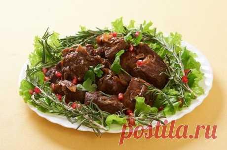 Как вкусно отметить 23 февраля: подборка мясных блюд к празднику - БУДЕТ ВКУСНО! - медиаплатформа МирТесен