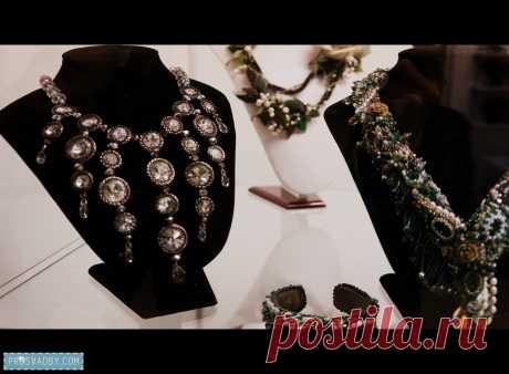 Творческая выставка Art-Индустрия: другие таланты | Prosvadby.com