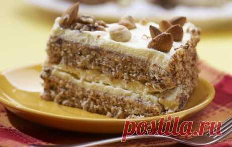 Рецепты миндального торта, секреты выбора ингредиентов и добавления