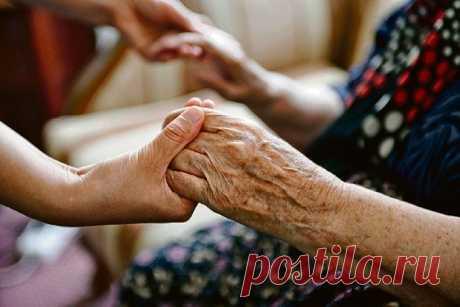Когда мама стала старенькой… - Все самое интересное! Моя мама, например, настолько уже привыкла «помогать», что когда я приглашаю ее...