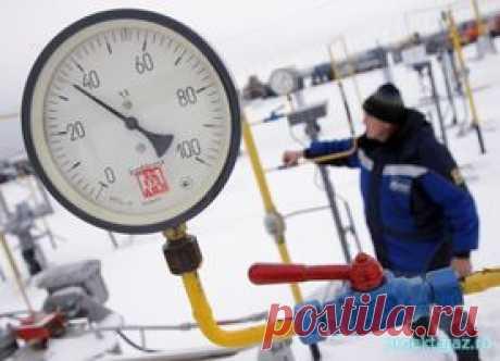 """""""Газпром"""" установил абсолютный исторический рекорд экспорта газа"""