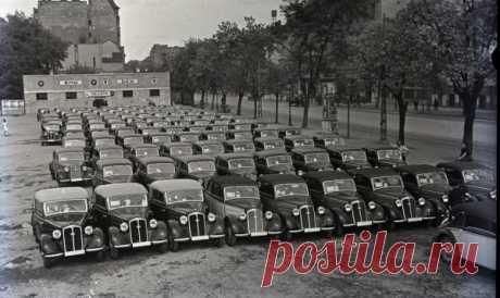 Автомобиль мечты от ртути, 22. часть a: Audi и elődmárkáinak истории Венгрии И. | автомобильной промышленности