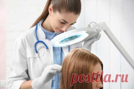 Выпадение волос уженщин: основные причины
