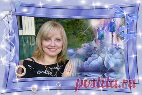 Наталья Мочёнова