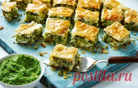 Эти блюда заставят вас полюбить брокколи: 7 вкусных рецептов - KitchenMag.ru