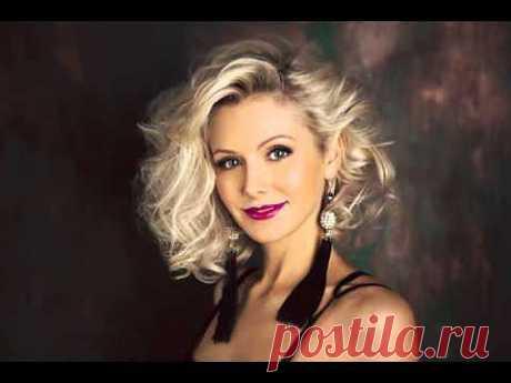 Натали - Новогодняя (Аудио)...для Балтийской ромашки!