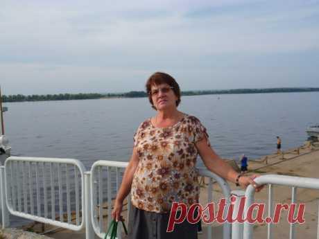 Лидия Косниковская