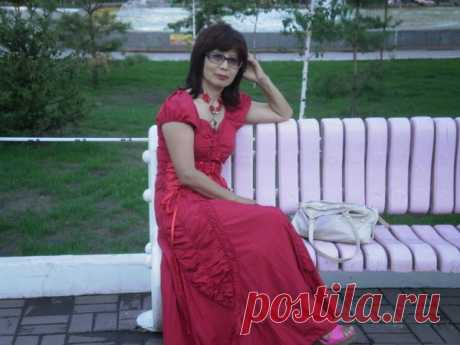 Svetlana Pronkina