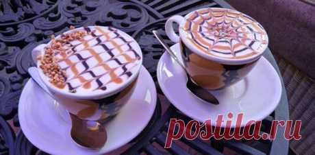 Капучино | Все про кофе