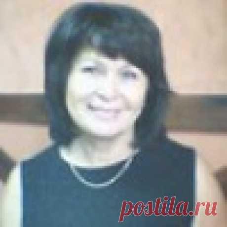 liliya0923 Жабина