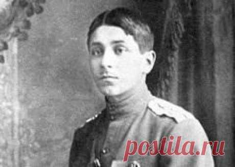 Сегодня 22 июля в 1958 году умер(ла) Михаил Зощенко-ПИСАТЕЛЬ