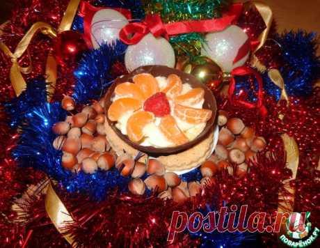 Шоколадные чашечки для десерта – кулинарный рецепт