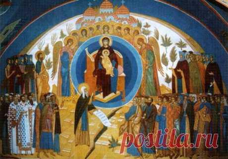 Собор Пресвятой Богородицы празднуется 8 января 2021 года. Особенности и история праздника Собор Пресвятой Богородицы — праздник православной церкви, совершается на следующий день после Рождества Христова.