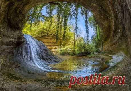 Прекрасная Абхазия.