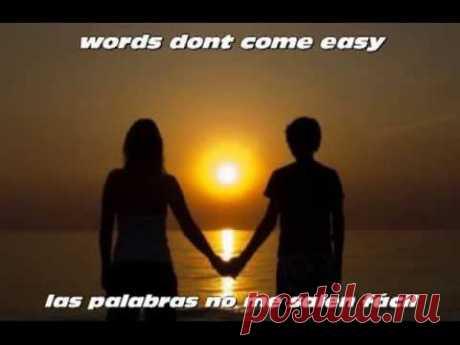 F.R. David ~~ Words ~~ Contiene Subtítulos en inglés y español
