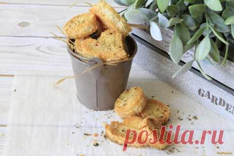 Хлебные крекеры рецепт с фото Вкусный рецепт приготовления хлебных крекеров в домашних условиях. Хлебные крекеры рецепт с фото по шагам