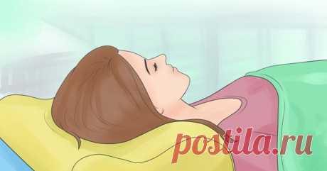 Не ложитесь спать, пока вы не сделаете этого! Учёные подтверждают — это важно! Узнайте, насколько это важно делать перед сном!